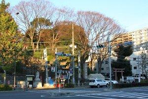 Shinagawajinjyamae