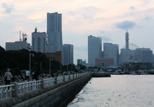 Minatomirai