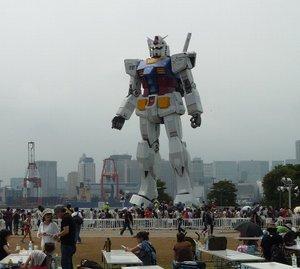 Gundam200908