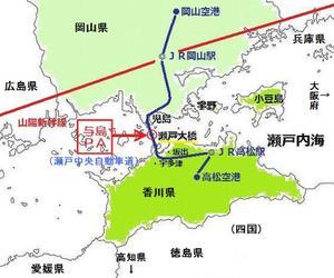 Setouchimap