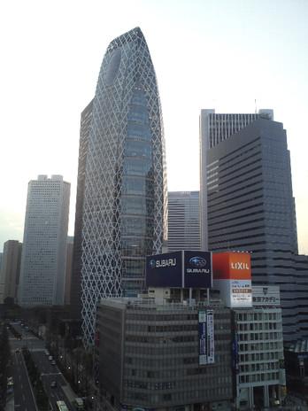 Shinjyukubirugun