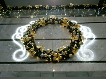 Omoribellport_wreath