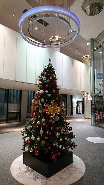 Sankei_building
