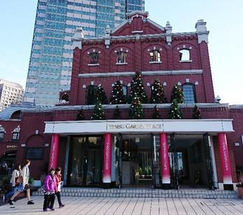 Yebisu_garden_place_gate